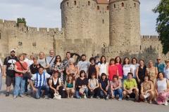 Alboka Abesbatza Carcassonne ag 2020